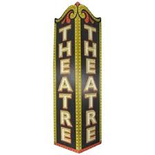 Home Movie Theater Wall Decor 11 Best Movie Theatre Signs Images On Pinterest Theatre Rooms