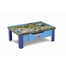 Melissa And Doug Train Table Train Tables Archives Toy Train Center