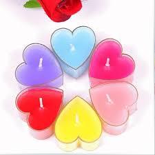small tea light candles facile design heart shaped candles small candle tealight candle