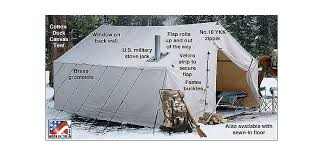 cabela u0027s outfitter u0027s wall tents and accessories cabela u0027s