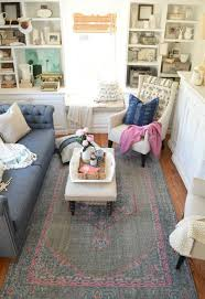 Choosing A Rug Size How To Pick The Right Size Rug Nesting With Grace