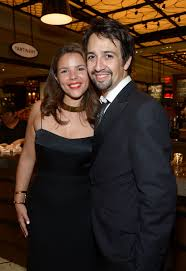 Gabrielle Hamilton Wife Who Is Lin Manuel Miranda U0027s Wife Vanessa Nadal U0026 The U0027hamilton