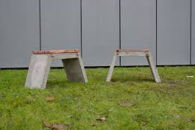 minimalist concrete bench diy u2014 optimizing home decor ideas