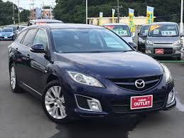 mazda japanese to english 2008 mazda atenza sport wagon 25s used car for sale at gulliver