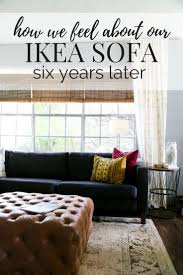 karlstad sofa and chaise lounge best 25 ikea sectional ideas on pinterest ikea couch ikea
