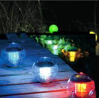 Best Outdoor Solar Lights Wholesale Color Changing Led Solar Light Buy Cheap Color