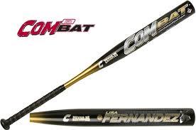 composite softball bat combat fernandez composite fastpitch softball bat