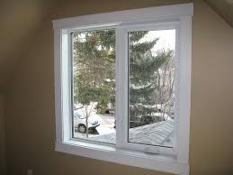 simple modern window casing 2017 design decor interior amazing