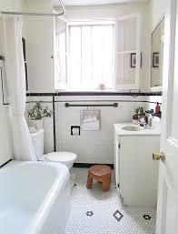 bright design 6 black and white small bathrooms bathrooms ideas
