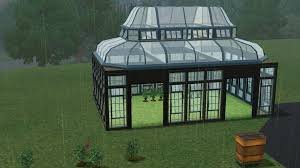 how to put plants inside a sims 3 greenhouse wordpuncher u0027s video