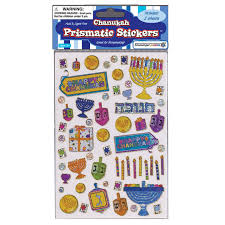 hanukkah stickers hanukkah sticker sheets