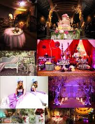 interior design alice in wonderland themed decorations home