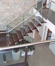 Stainless Steel Banister Rail Stair And Handrail Parts Handrails Balusters Stair Treads