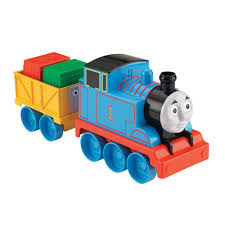 u0026 friends my first thomas by fisher price
