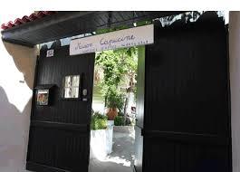 chambre d hote meze maison capucine mèze hébergement chambre d hôte table d hôte et