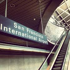Bart Map Sfo by Naming A Train Station Should Not Be Writing A Novel