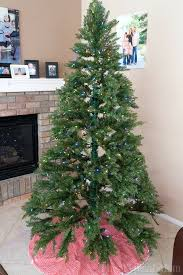 artificial christmas trees on sale where to find artificial trees on sale the typical