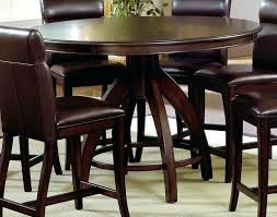 bar height dining room sets bar height kitchen table sets round counter height dining table