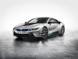 2015 bmw i8 plug in hybrid sports coupe priced from 135 925