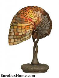 Dale Tiffany Buffet Lamps by Dale Tiffany Letters From Eurolux