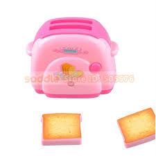 toaster kinderk che bildungs elektrischen brotbackautomat kinder toaster pretend