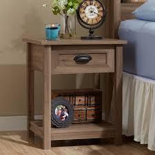 andover mills robin 1 drawer nightstand u0026 reviews wayfair