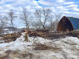 Barn Demolition How To Tear Down And Get Rid Of An Old Barn Plus How Not To Sell
