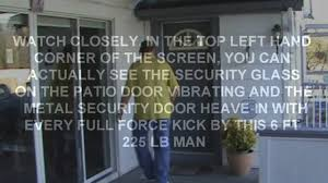 home window security bars the rebar door security device the best security money can buy
