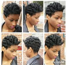 short and wavy hairstyles houston tx dominique evans atlanta ga voice of hair
