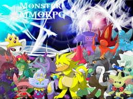 monster mmorpg images wallpapers hd wallpaper and background