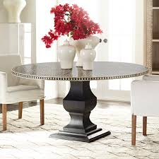 Types Of Dining Room Tables Large Moorish Dining Table