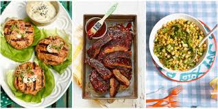15 easy memorial day recipes best food ideas for summer cookout