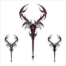 What Do Scorpion Tattoos Scorpion Tattoos What Do They Scorpion Designs