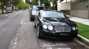 bentley 2005 interior aussie old parked cars 2005 bentley continental gt