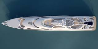 yacht palladium layout zaha hadid designs superyacht for blohm voss