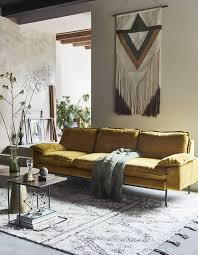décoration canapé une déco cocooning pour affronter l hiver décoration avec