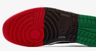 Flag Jordan You Can U0027t Go Wrong With The Air Jordan Retro 1 Flyknit U0027bhm U0027 That