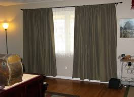 Big Window Curtains Curtains On Big Windows 100 Images Curtains For Big Windows