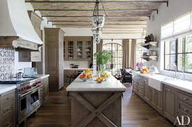 kitchen cool farmhouse interiors french country kitchen