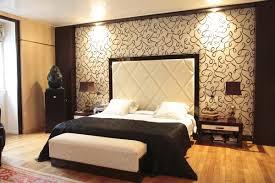 chambre tete de lit décoration de chambre 5 idées de tête de lit qui changent
