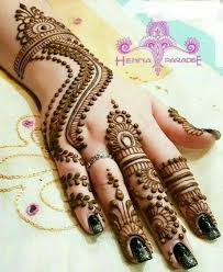 288 best mehandi images on pinterest hennas beautiful mehndi