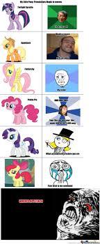 Meme My Little Pony - rmx my little pony in memes by creamdrops meme center