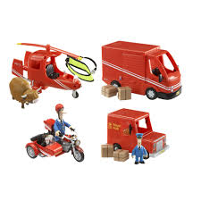 postman pat vehicle u0026 accessory 10 00 hamleys postman