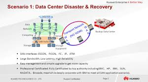 Data Centers Title Huawei Technologies Co Ltd Huawei Confidential Page 1 Slide