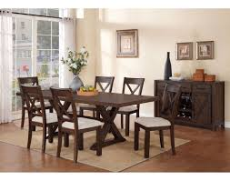dining room chairs fabric likable dining room sets brown amusing paragon table and chairs
