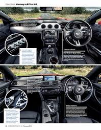 lexus rcf vs f type car magazine uk bmw m4 vs ford mustang gt vs lexus rc f