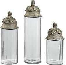 glass kitchen canister sets glass kitchen canister sets lesmurs info