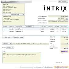 invoice template for google docs occupyhistoryus scenic uniform invoice software uniform software occupyhistoryus gorgeous intrix invoice creator with captivating is invoice creator right for you and unusual landscaping invoice template free also invoice