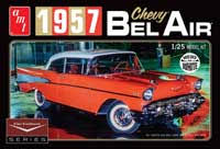 chevy chevrolet scale model car kits