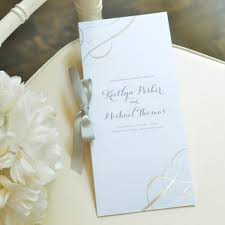 Wedding Program Paper Diy Designer Fan Program Paper Kit Free Shipping Today